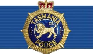 tasmania police badge