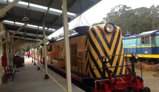 800px Former TGR diesel Locomotive Y6 at Don River Railway