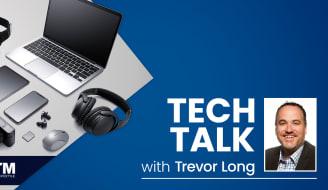 TAS HBA Tas Talks Tech Talk Trevor Long slider