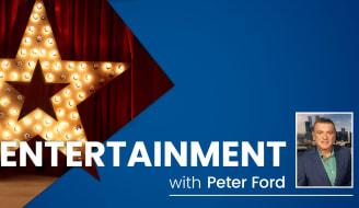 TAS HBA Tas Talks Entertainment Peter Ford slider