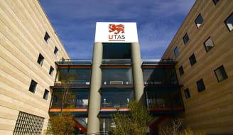 800px UTAS Centenary Building