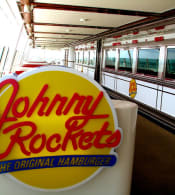Mariner of the Seas Johnny Rockets