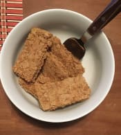 Look at Me, Mate, Eating Weet-Bix