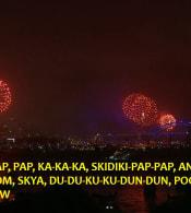 NYE firework Subtitles
