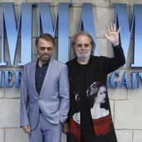 Abba star reveals group