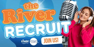 The river recruit slider