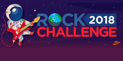 Tasmanian Rock Challenge
