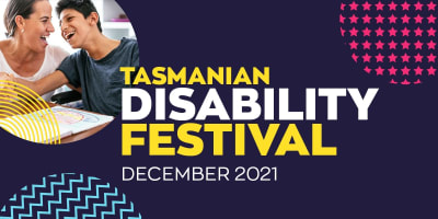 TAS LNC 2021 Tasmanian Disability Festival 1200x600