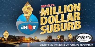 Million Dollar Suburb