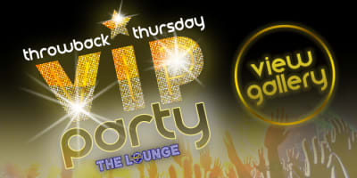 vip party gallery slider