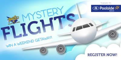 mystery flights slider