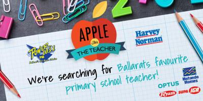 VIC BAL PBA Apple for the teacher Slider 2021 GENERIC.1