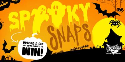 VIC BAL PBA Spooky Snaps