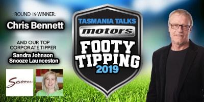 19 Tas Talks FootyTipping slider winner