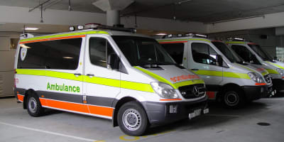 1280px Tasmanian Ambulances Mercedes