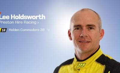 lholdsworth