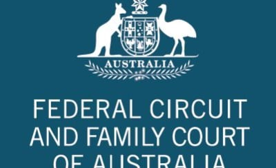 Federal Family Court