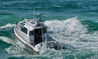 Marine Rescue Narooma