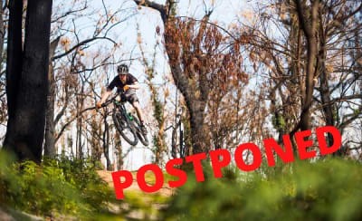 Tathra Enduro now MountainBike Festival postponed 2021 untilSept11
