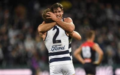 Tuohy sinks Demons after siren