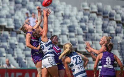 AFLW players agree to new deal