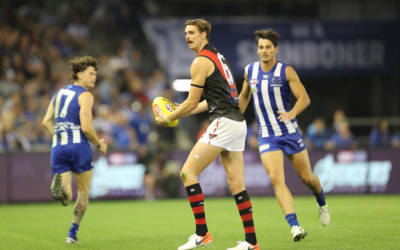Dons fined for Daniher change