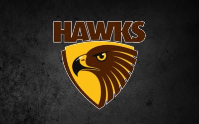 Worpel the star in Hawks' upset of Crows