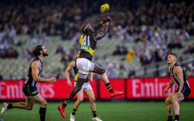 AFL slams groping incidents