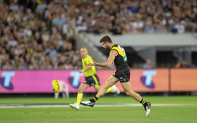 Cotchin a certainty