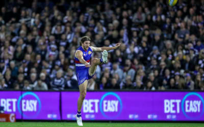 Bont to lead Bulldogs