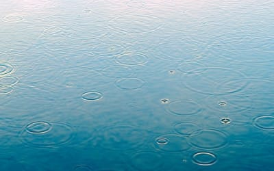 Raindrop, Puddle, Rain, Water, Rainy Weather, Wet, Drip