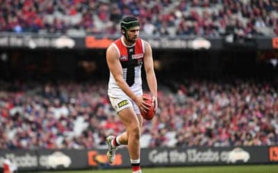 Saint on long-term injury list