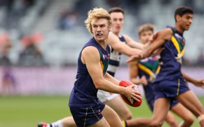 Horne-Francis firming as top pick