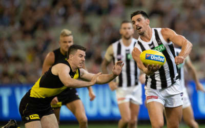 Pendles to return for the Pies