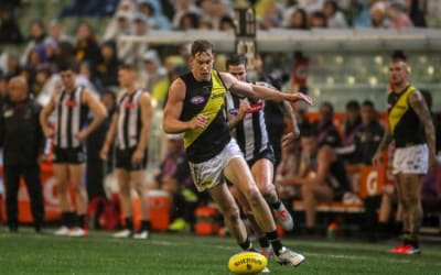 Lynch to miss first final