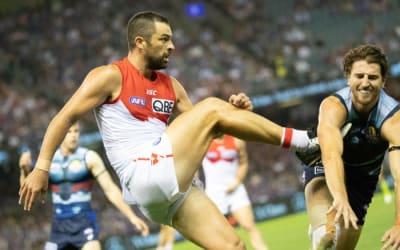 Swans defender retires