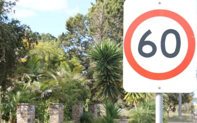 60 Sign