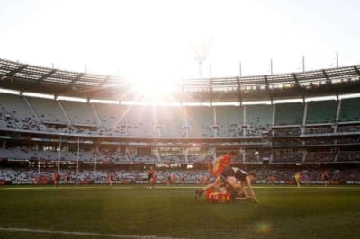 Finals could open with MCG foursome