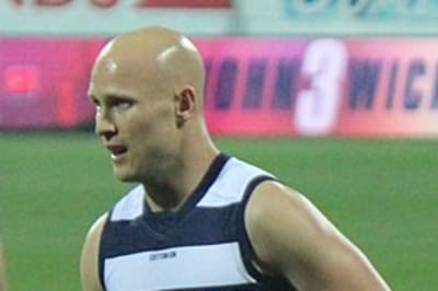 Gary Ablett in May 2019.7 (cropped)