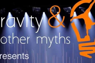Gravity and other myths.JPG