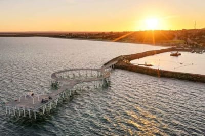 whyalla jetty 6