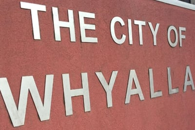 whyalla city council 2