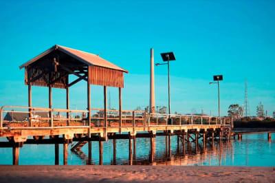pirie jetty