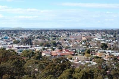 maryborough town shot