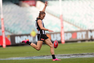 Season over for Moore