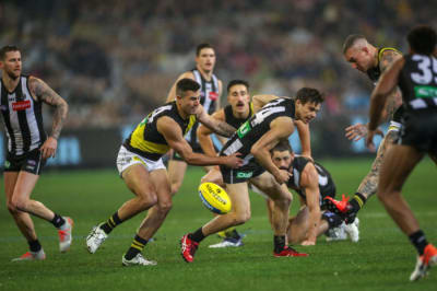 Tigers and Pies to restart season