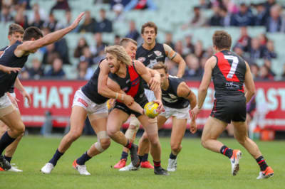 Heppell, Fantasia in doubt for Dons