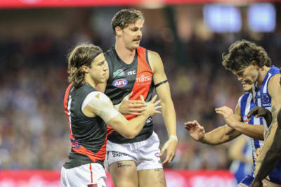 No deal for Don Daniher