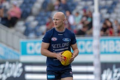 Ablett reveals son's health battle