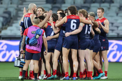 Selection heartache looms for Dees